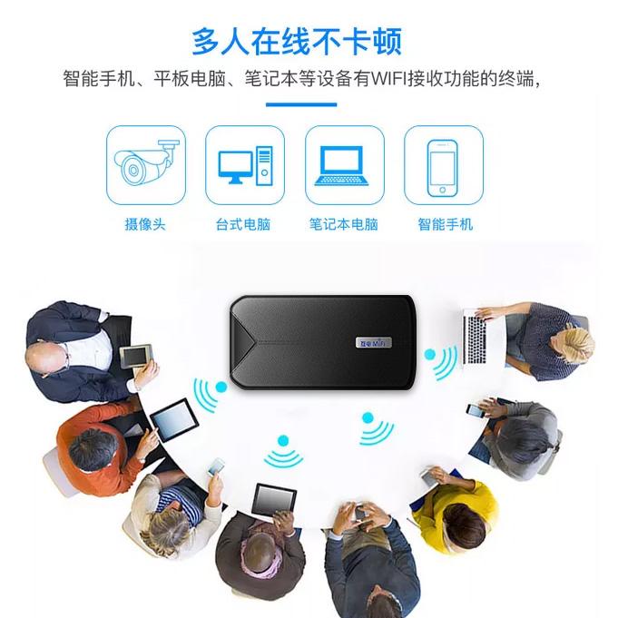 随身wifi网赚项目:万元投资项目!